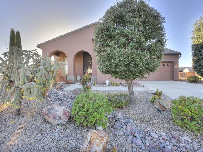 5565 S Guthrie Peak Drive, Green Valley, AZ 85622