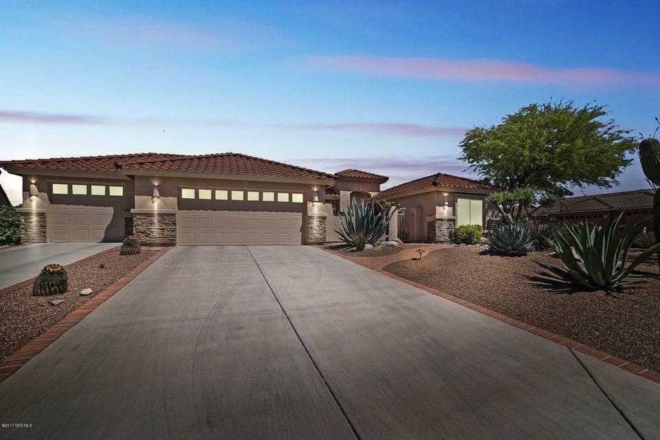 1272 N Boyce Avenue, Green Valley, AZ 85614