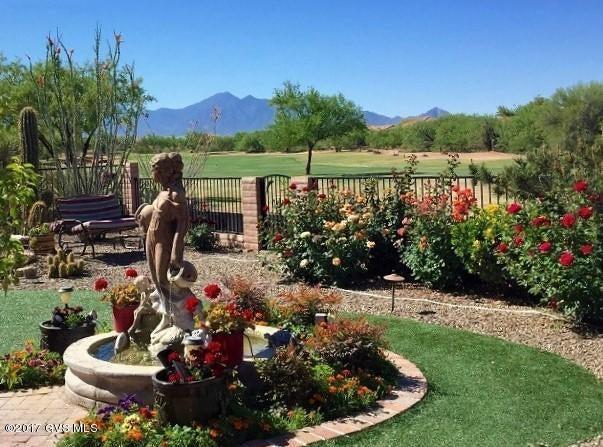 2522 E Glen Canyon Road, Green Valley, AZ 85614