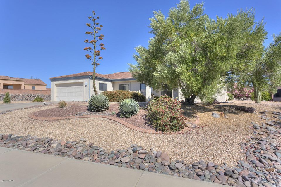 842 W Welcome Way, Green Valley, AZ 85614