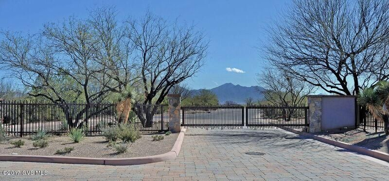 461 N Heritage Point, Sahuarita, AZ 85629