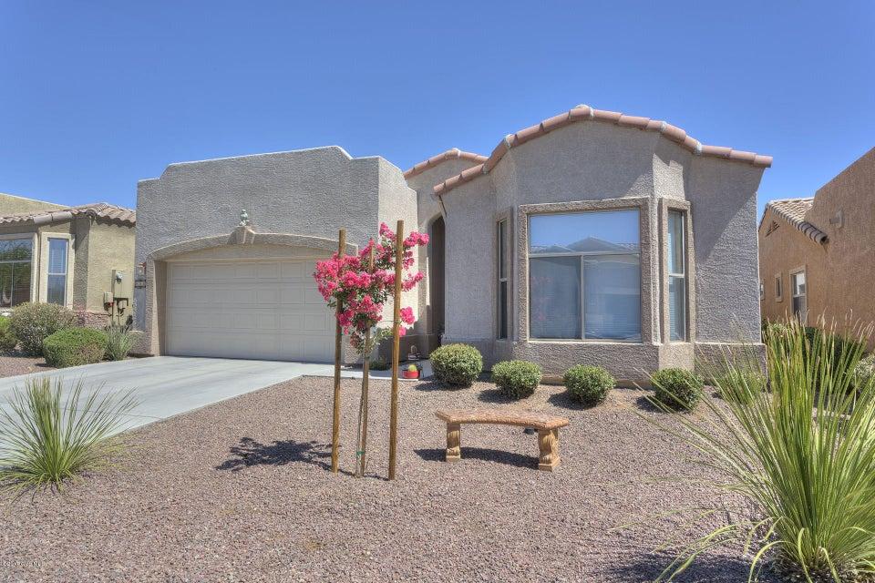 534 W Shadow Wood Street, Green Valley, AZ 85614