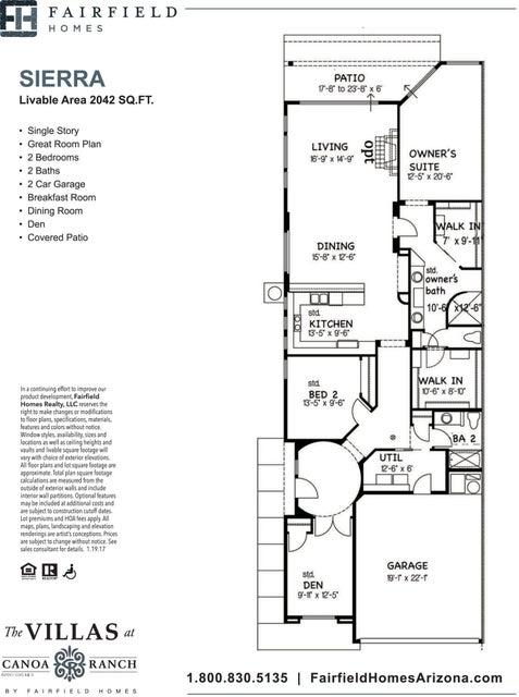 5853 Waynes Way, Green Valley, AZ 85622