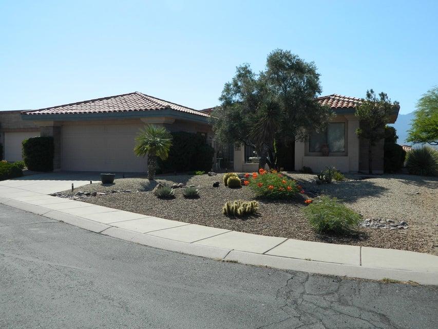 4205 S Emelita, Green Valley, AZ 85622