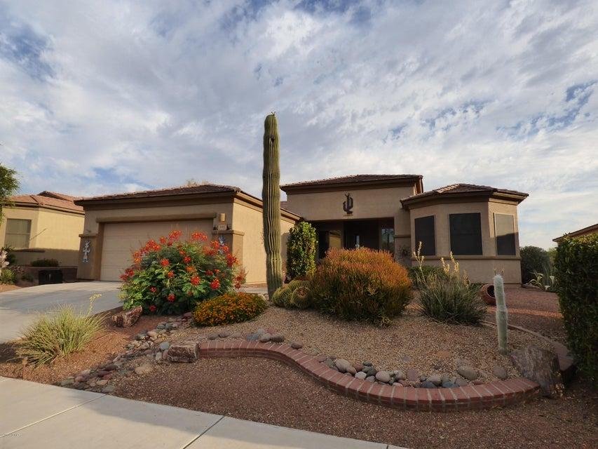 541 N Michelangelo, Green Valley, AZ 85614