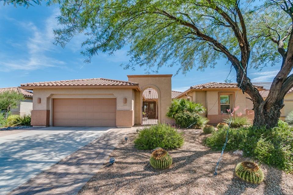 1865 E Wintergreen, Green Valley, AZ 85614