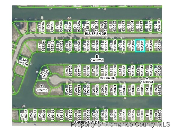 Lot48 Bluefish Drive