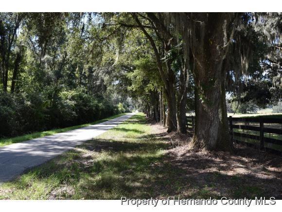 17213 Parsons Road, Brooksville, FL 34601