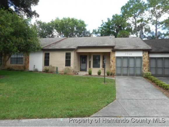 7320 Prince George Court, Spring Hill, FL 34606
