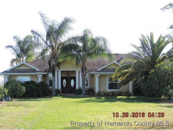 4022 Goldsmith Road, Brooksville, FL 34602