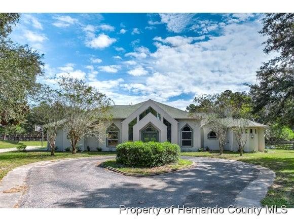 23320 Family Lane, Brooksville, FL 34602