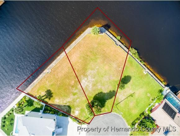 Lot 7 6th Isle Drive