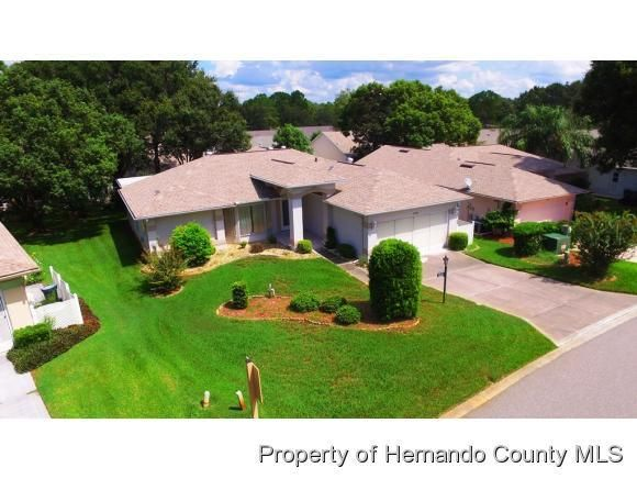 2250 Terrace View Lane, Spring Hill, FL 34606