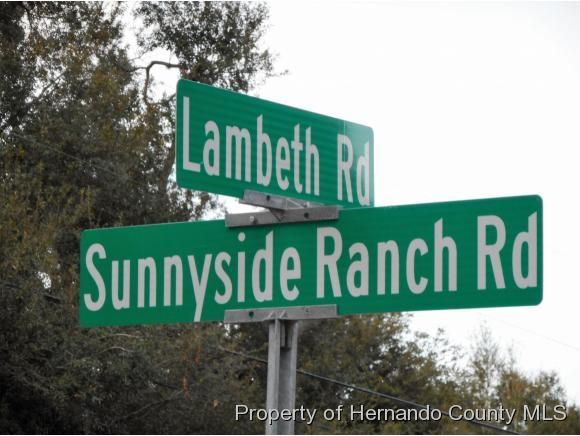 0 Sunnyside Ranch Road