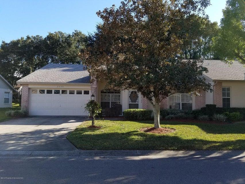 2235 Springmeadow, Spring Hill, FL 34606
