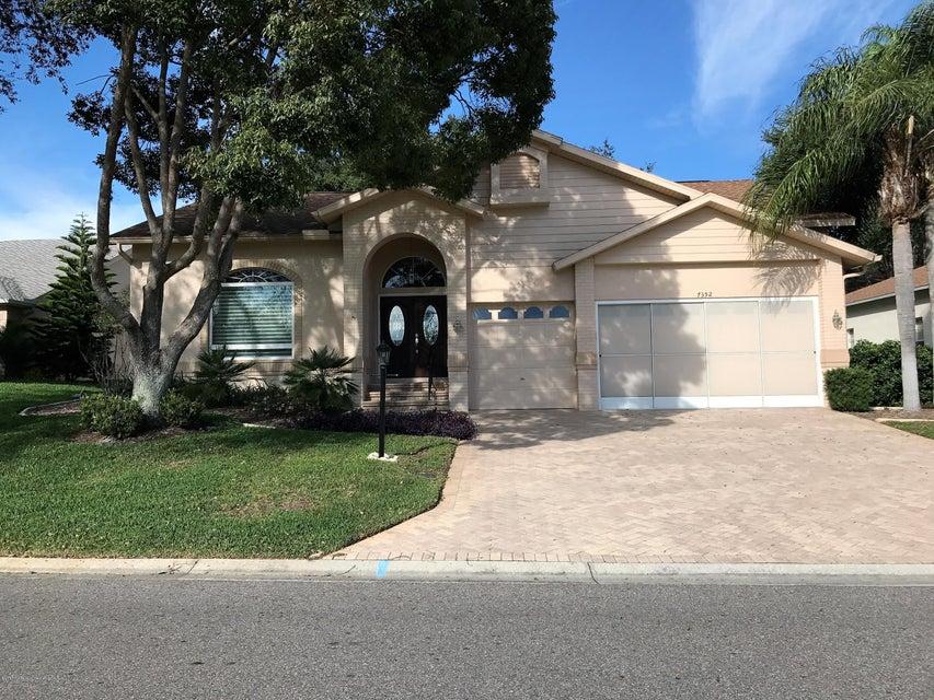 7352 BLUE SKIES Drive, Spring Hill, FL 34606