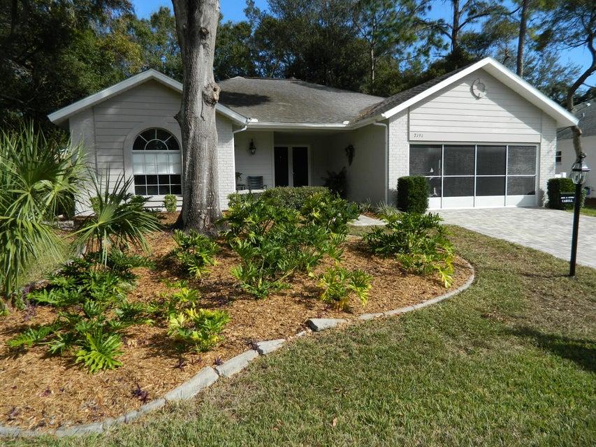 7191 BIG BEND Drive, Spring Hill, FL 34606