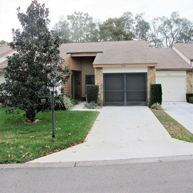 2243 WYNDAM Drive, Spring Hill, FL 34606