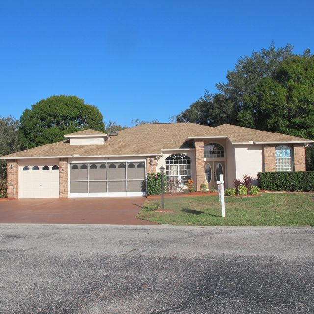2248 COUNTRY RIDGE Lane, Spring Hill, FL 34606