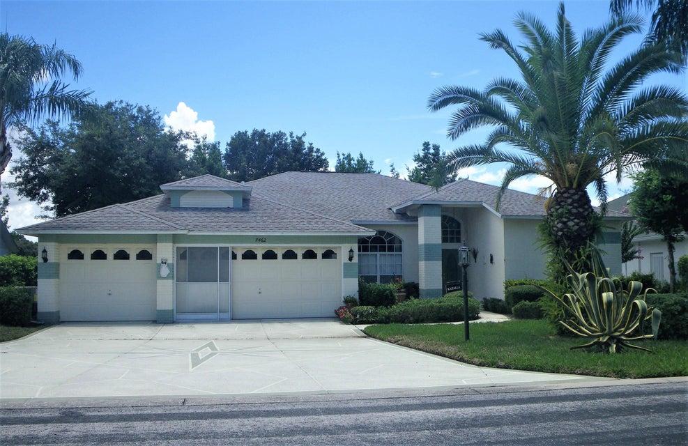 7462 SOUTHAMPTON Road, Spring Hill, FL 34606