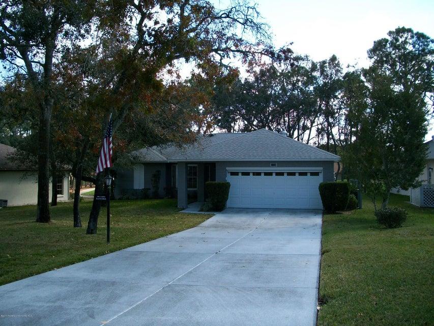 7134 POND VIEW Court, Spring Hill, FL 34606