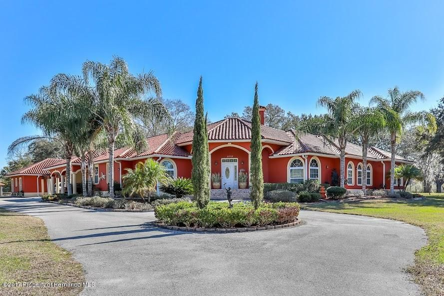 11712 KENT GROVE Drive, Spring Hill(Pasco), FL 34610