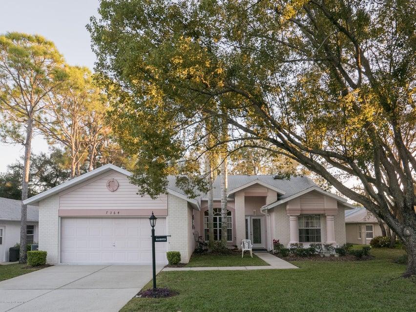 7364 SUGARBUSH, Spring Hill, FL 34606