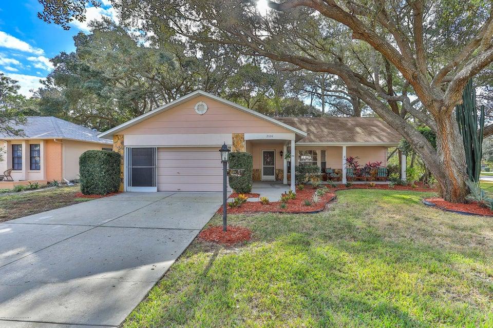 2604 Royal Ridge Drive, Spring Hill, FL 34606