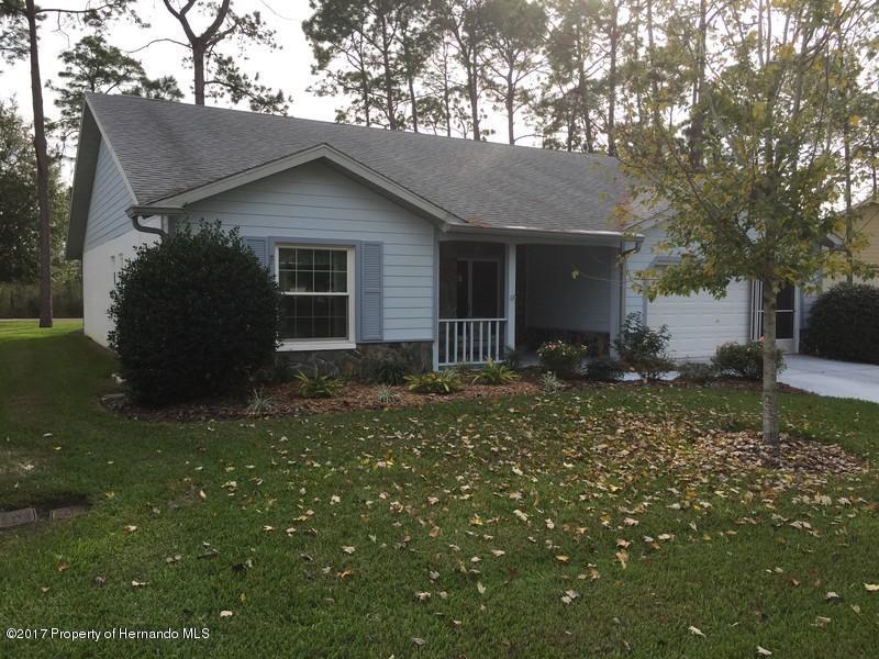 7088 Crown Oaks Drive, Spring Hill, FL 34604
