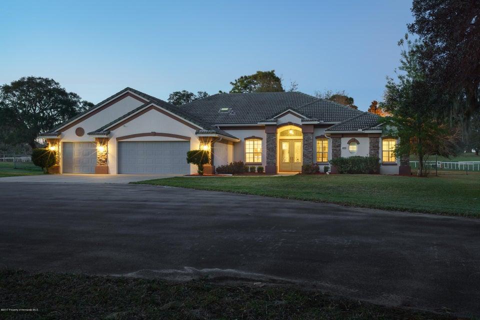 5809 GROVER CLEVELAND Boulevard, Homosassa, FL 34446
