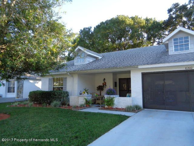 6200 Ocean Pines Lane, Spring Hill, FL 34606