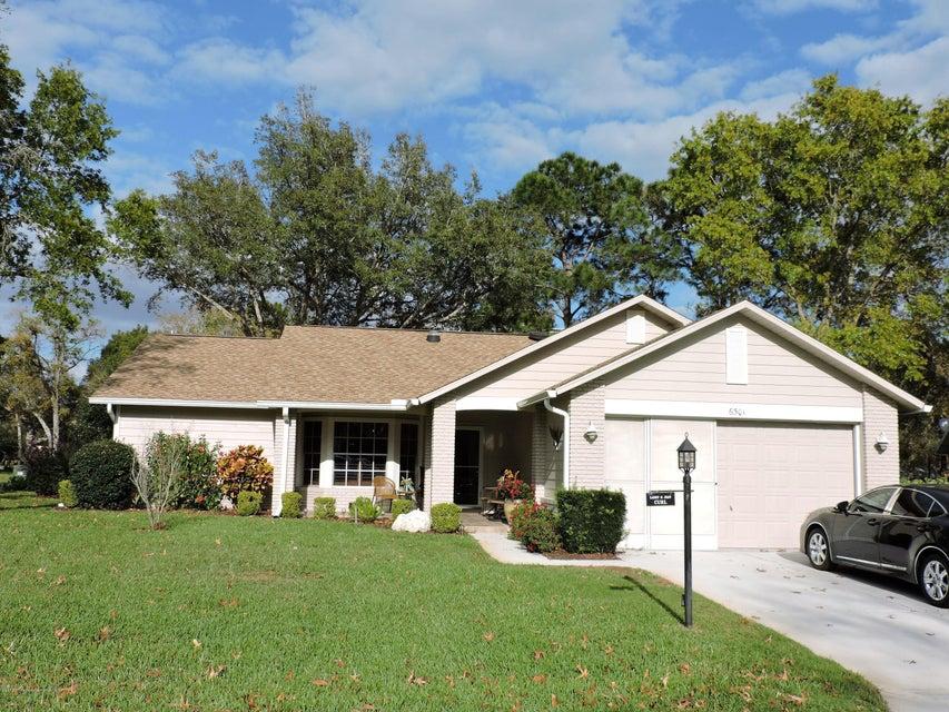 6501 Pine Meadows Drive, Spring Hill, FL 34606