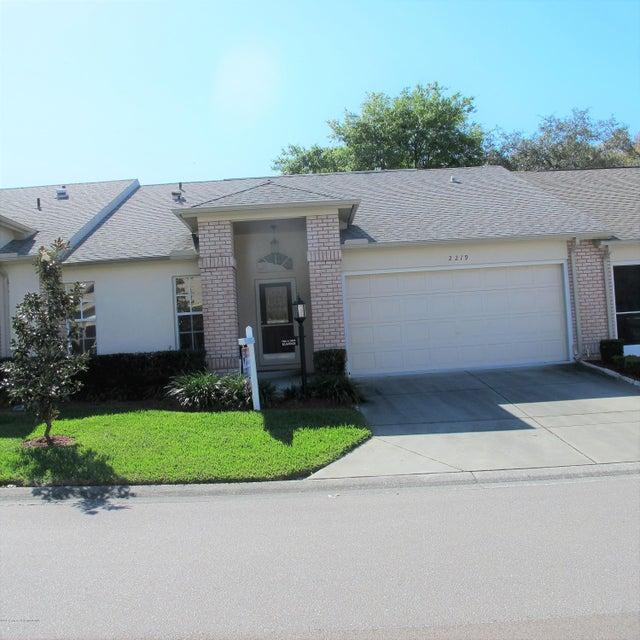 2219 Springmeadow Drive, Spring Hill, FL 34606