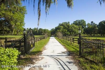 21251 Moore Road