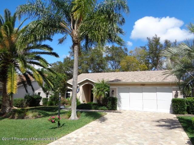 7367 Rosemont Lane, Spring Hill, FL 34606