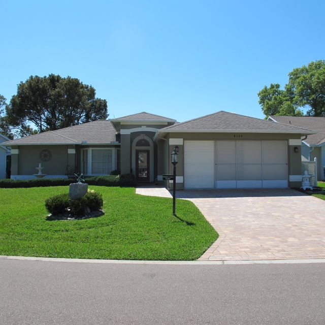 8164 Sugarbush Drive, Spring Hill, FL 34606