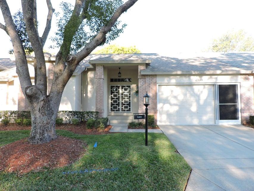 2035 Springmeadow Drive, Spring Hill, FL 34606