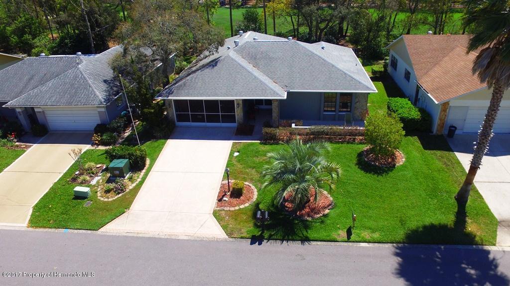 6404 Plantation Road, Spring Hill, FL 34606