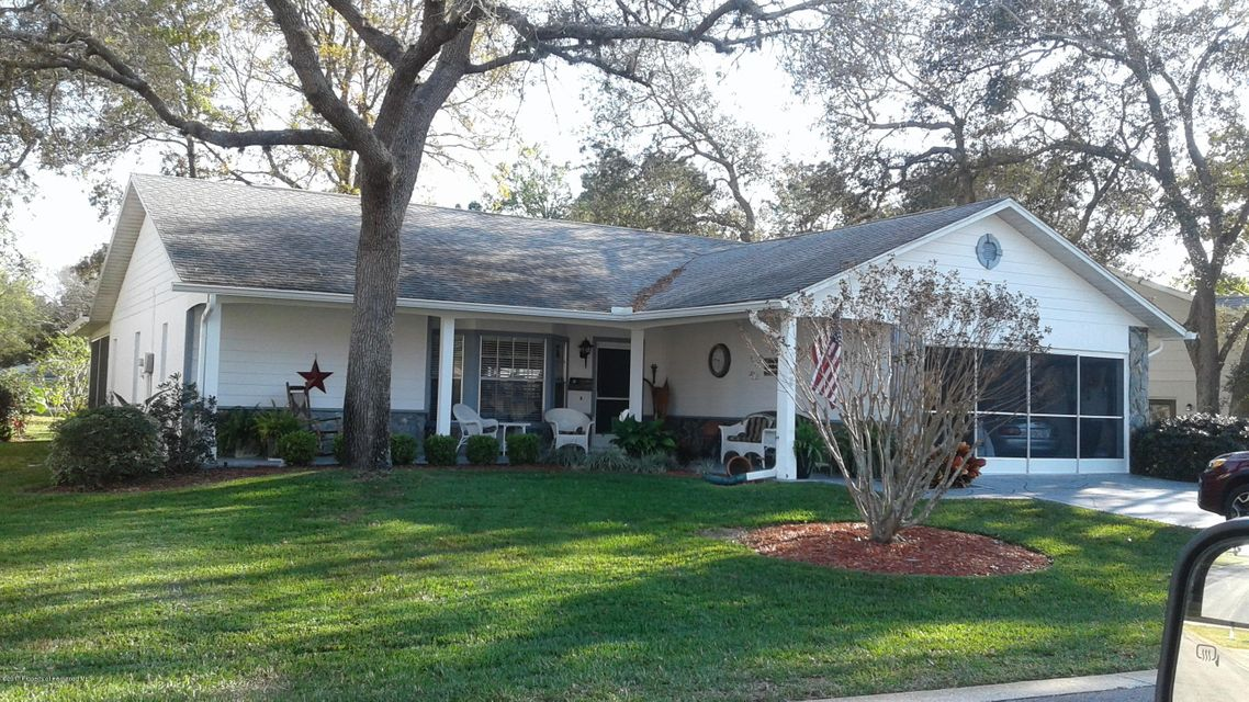 2652 Royal Ridge Drive, Spring Hill, FL 34606