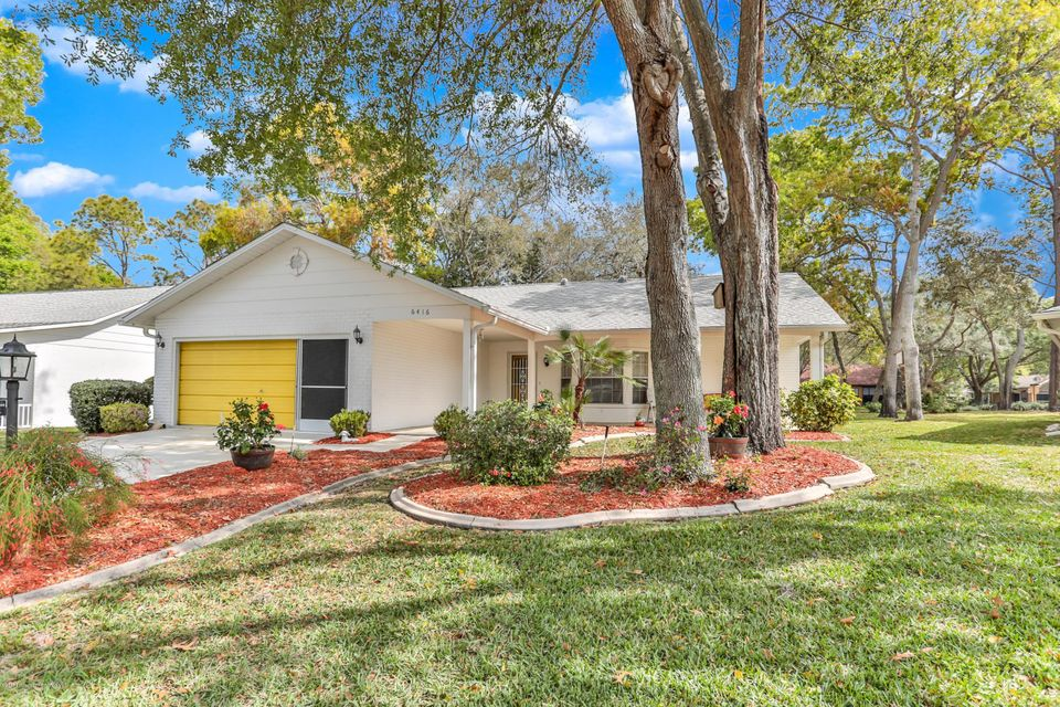 6416 Lost Tree Lane, Spring Hill, FL 34606