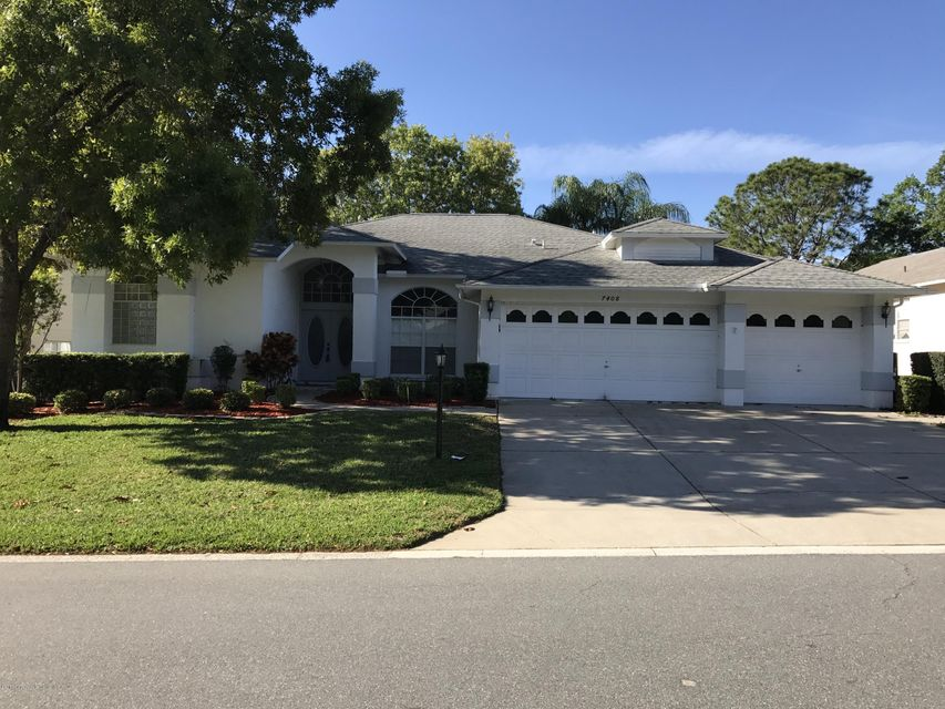 7408 Harvard Hills Place, Spring Hill, FL 34606