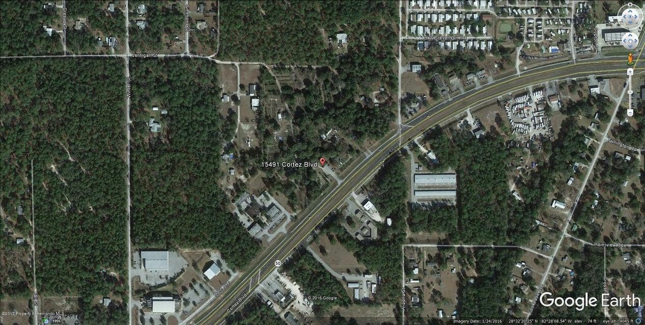 15491 Cortez Boulevard