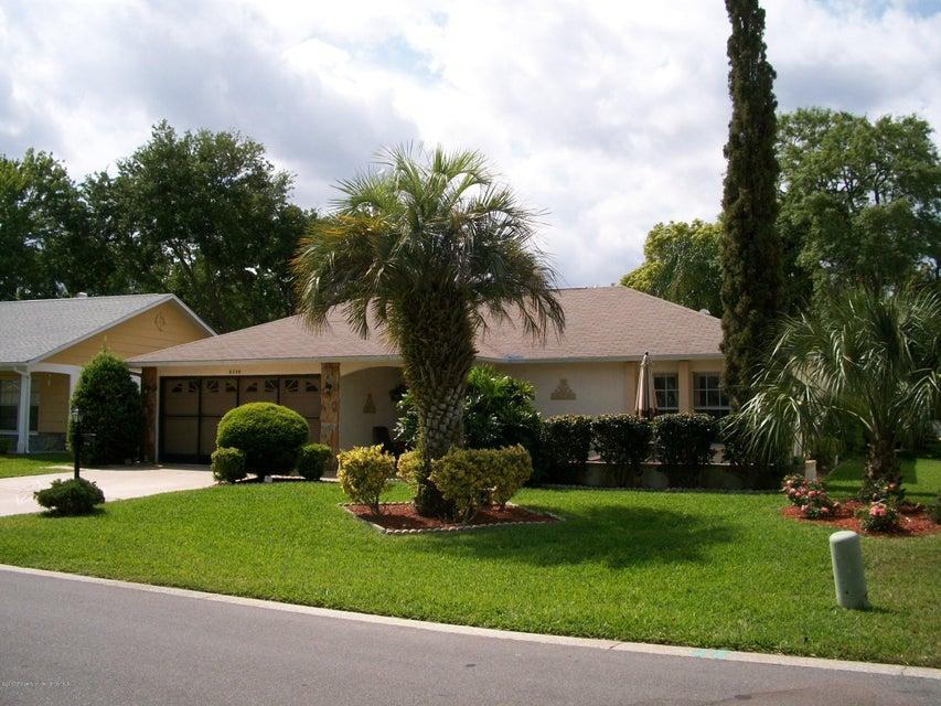 6236 Ocean Pines Lane, Spring Hill, FL 34606