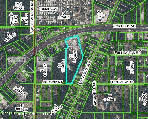 16076 Cortez Boulevard