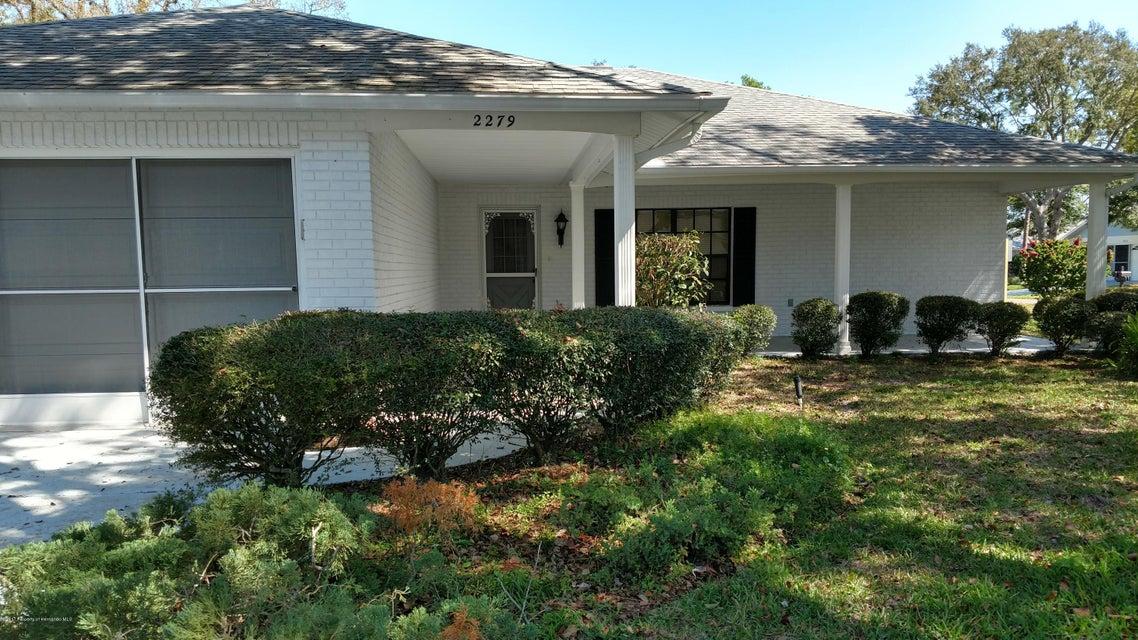 2279 Westchester Boulevard, Spring Hill, FL 34606