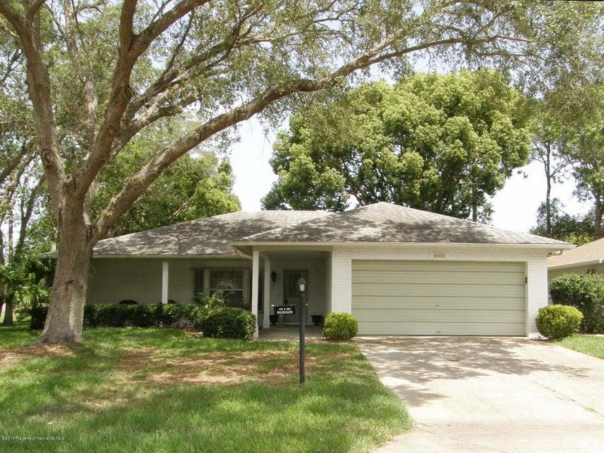 2601 Royal Ridge Drive, Spring Hill, FL 34606