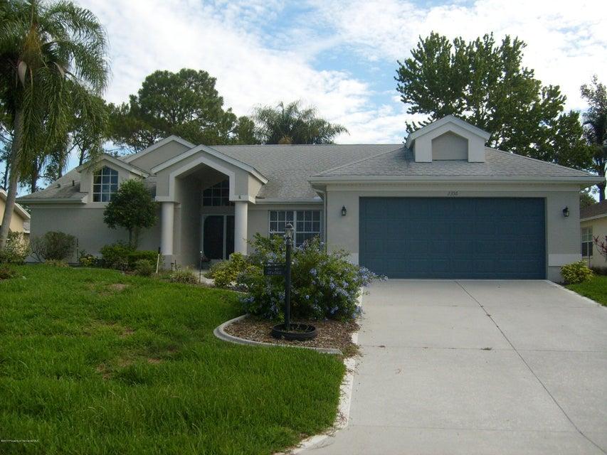 2356 SCENIC HILL DRIVE, Spring Hill, FL 34606