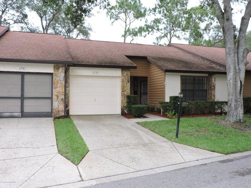 6583 Andromeda Way, Spring Hill, FL 34606