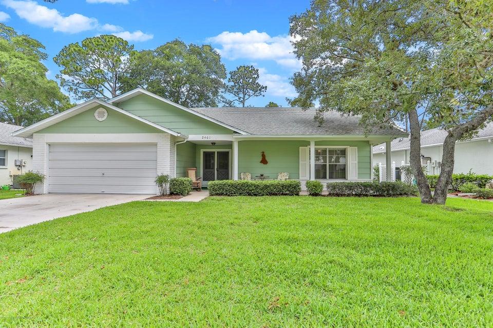 2461 Birdie Lane, Spring Hill, FL 34606