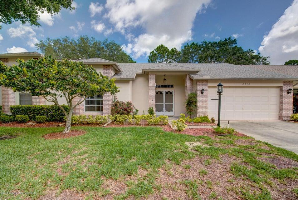 2242 Springmeadow Drive, Spring Hill, FL 34606